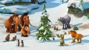 enjoyable review ice age mammoth christmas
