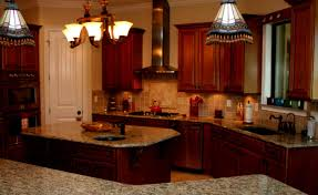 kitchen designs island bar height french country kitchen style