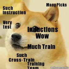 Create Your Own Doge Meme - doge weknowmemes generator