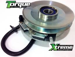 xtreme replacement clutch for wright stander 71410020 xtreme
