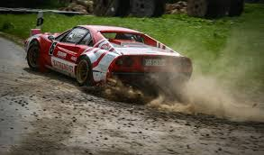 rally ferrari ferrari 308 gp4 drivetribe