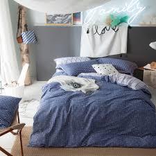 online get cheap striped comforters bedding aliexpress com