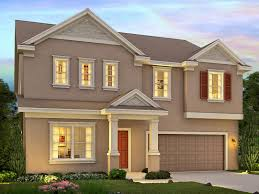 new homes in orlando fl meritage homes montclair