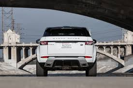 range rover back 2016 jaguar land rover sues maker of range rover evoque lookalike