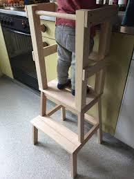 stehhilfe küche kinder küchen hilfe tower lernturm zürich tutti ch