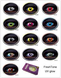 halloween contact lense guangzhou winis import u0026 export co ltd contact lens color
