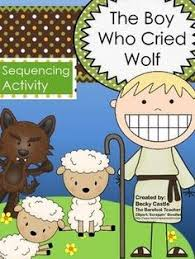 village town references the boy who cried wolf coloring picture of the boy who cried wolf see more at my blogger