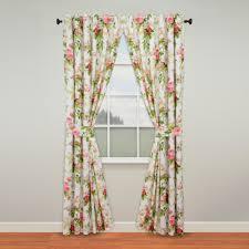 create waverly fabric curtains u2014 prefab homes