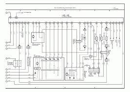 toyota corolla wiring diagram u0026