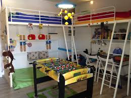 Stanzette Per Bambini Ikea by Vovell Com Cameretta Tre Letti