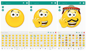emoji android best emoji app for android here are 11 of the best emoji apps