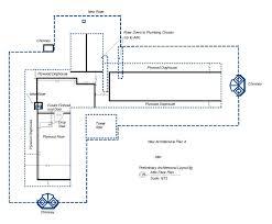 Plumbing Floor Plan Floor Plans Anthemios Control Corporation