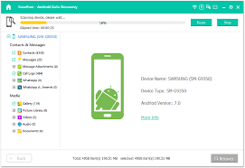 recover from android android file recovery get files back from android phone tablets
