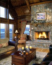 home interior ls log home interiors ls log homes tennessee