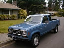 1986 ford ranger 4x4 1986 ford ranger cab ford ranger ranger