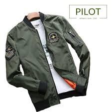 o Khoác Bomber Jacket Nam Đẹp Giảm Giá Đến