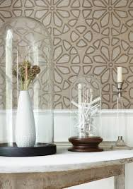 thibaut wallpaper zagora u2013 linen
