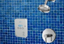 ishower bluetooth enabled shower speaker allows you to play music advertisements