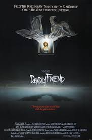 film horror wes craven john s horror corner deadly friend 1986 an 80s modern teenage