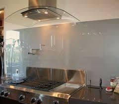 glass backsplash kitchen ideas solid glass backsplash exclusive 28 trendy