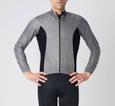 lightweight windproof cycling jacket windproof jacket grey la passione cycling couture