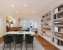 6 new york city homes with clever storage options uptown function