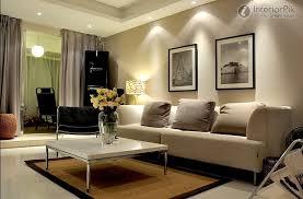 Apartment Living Room Decoration Home Design Ideas - Decoration for living room