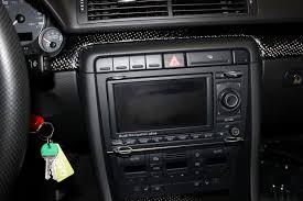 audi a4 2004 radio bluetooth retrofit audi a4 s4 with rns e nick s car