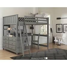 viv rae wendy loft customizable bedroom set decor pinterest