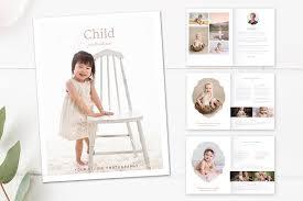 Children S Photography Children U0027s Photography Magazine Magazine Templates On Creative