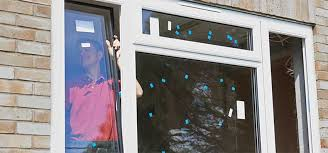 service installation and installation door and window laval