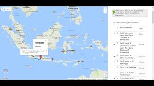 Maps Direction Tutorial Google Maps Api Marker U0026 Directions With Javascript Youtube