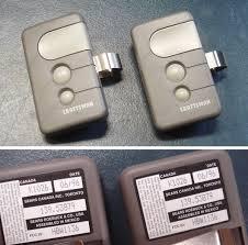 genie garage door opener replacement alliance genie garage door remote replacement lowes control