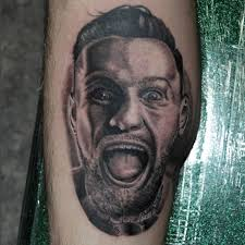 electrician tattoos these conor mcgregor fans have got awesome tattoos of their ufc