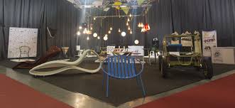 Home Design Expo Enea Experience At Stockholm Furniture Fair 2017 Throughout