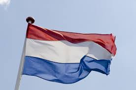 Hollanda Flag Home Delft Mama