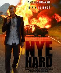 Bill Nye Meme - bill nye takes one badass photo becomes hilarious meme nerdist