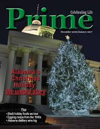reinhardt lexus montgomery prattville u0026 prime magazine dec 2016 by bob corley issuu