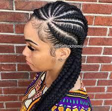 plaited hair styleson black hair feed in braids fb black hair https www facebook com blackhairusa