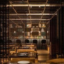Best INTERIOR DESIGN RESTAURANTCAFE Images On Pinterest - Japanese restaurant interior design ideas