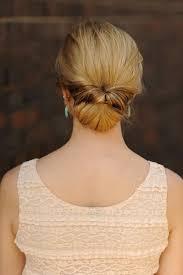 chignon maker wedding hair inspiration tutorials the classic chignon