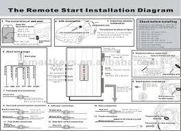 dc 12 volt keyless entry keyless ignition car alarm system for