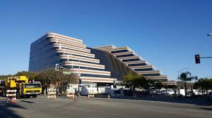 renovation gets underway at culver city office building urbanize la
