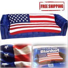 American Flag Bedding American Flag Blanket Ebay
