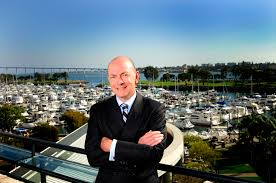 Manchester Grand Hyatt San Diego Map by New Top Executive Named At Largest Waterfront Hotel On The West