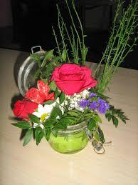 Vase Pour Composition Florale Ehpad Arlanc Composition Florale Pour Le 14 Juillet