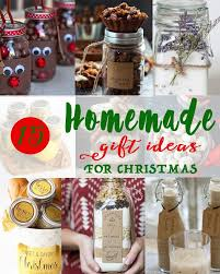 homemade food gift 50 homemade food gifts edible holiday gift