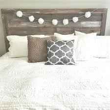 King Size Wood Headboard White Wood Headboards U2013 Smartonlinewebsites Com