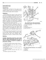 warning jeep grand cherokee 2002 wj 2 g workshop manual
