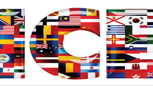 Flags Of Nations Ice 2017 Flies The Flag As The United Nations Of Gaming Casino